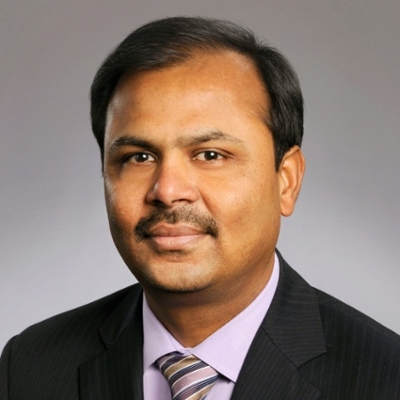 Ramalingam Named Deputy Director of Winship
