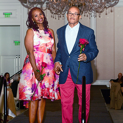 Fashion a Cure Event Raises $300,000 for Cancer Research