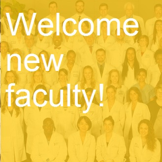 Photo of Winship welcomes new faculty