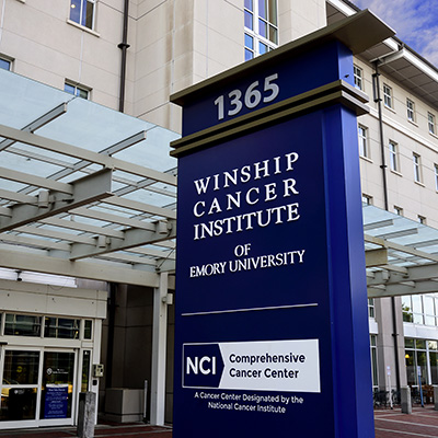 Winship ranks among top 50 U.S. cancer programs