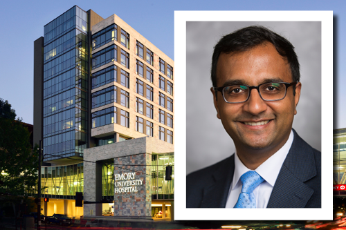 Emory names new director of cardio-oncology program