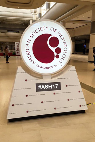 Photo of Winship hematologists to present at ASH meeting in Atlanta