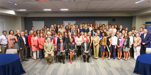 Photo of Winship hosts regional Cancer Moonshot Summit
