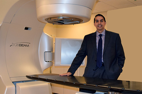 Photo of Melanoma and lung cancer clinical trial now open for brain metastases