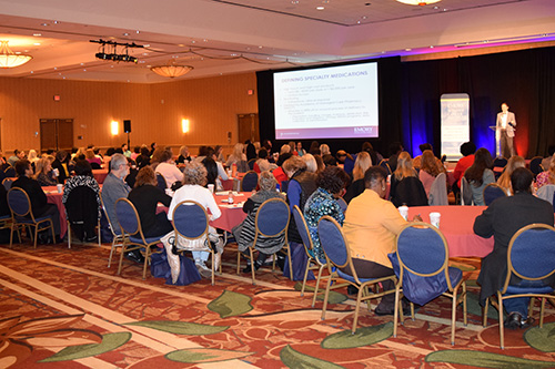 Photo of Winship nursing symposium to take place March 15-16