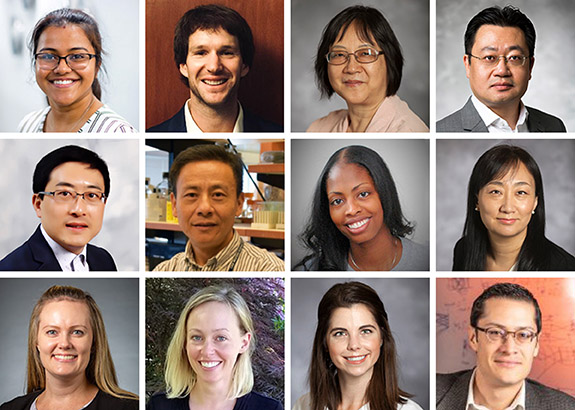 Photo of Winship Invest$ names pilot grant recipients