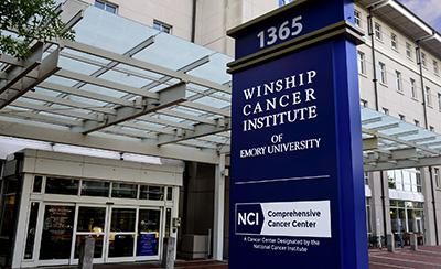 Winship Cancer Institute